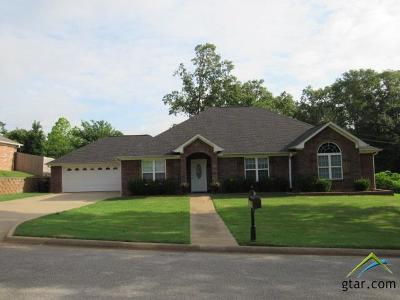 Single Family Home For Sale: 2618 Prestwick