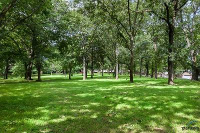 Mabank Residential Lots & Land For Sale: 651-655 Enchanted Isle Dr