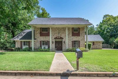 Single Family Home For Sale: 1721 Everglades