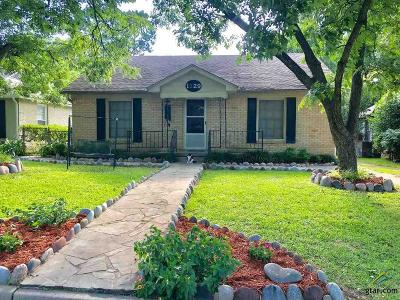 Single Family Home Option Pending: 1929 S Jarrel