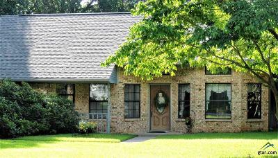Single Family Home For Sale: 3310 Pinecreek Dr.