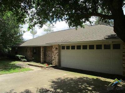 Lindale Single Family Home For Sale: 901 Jack Drive