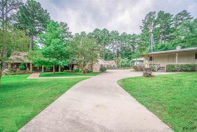 Single Family Home For Sale: 14802 County Road 1100