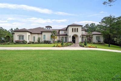 Single Family Home For Sale: 5965 Graemont Blvd
