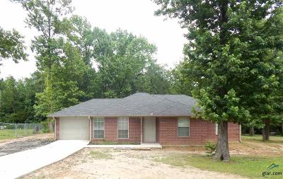 Tyler Rental For Rent: 10333 Westridge St.