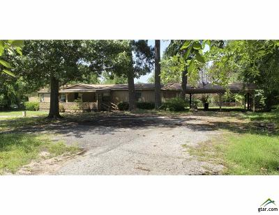 Canton Single Family Home For Sale: 27278 State Highway 64