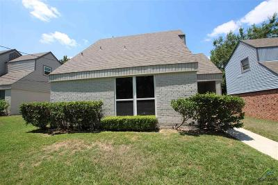 Tyler Rental For Rent: 4217 Park Place