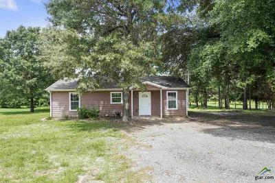 Lindale Single Family Home For Sale: 18827 Hwy 69 North