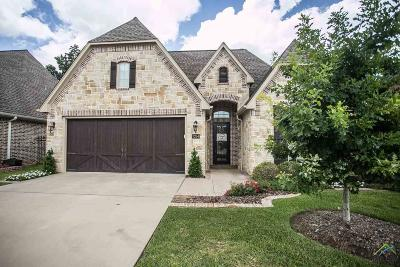 Tyler Single Family Home For Sale: 7264 Princedale