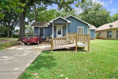 Single Family Home For Sale: 204 Water St.