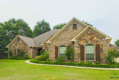 Lindale Single Family Home For Sale: 12151 Copper Court