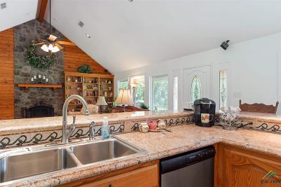 Mineola Single Family Home For Sale: 119 County Rd 2620