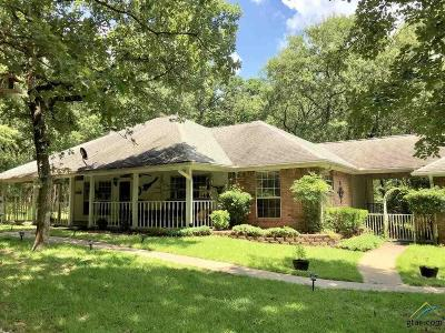 Holly Lake Ranch Single Family Home For Sale: 140 Knob Hill