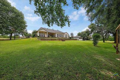 Alba Single Family Home For Sale: 250 County Road 1576