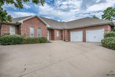 Mineola Single Family Home For Sale: 368 County Road 2317