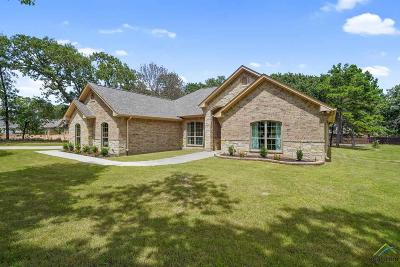 Mineola Single Family Home For Sale: 290 Private Road 6325
