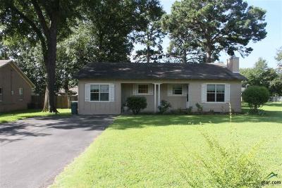 Van Single Family Home For Sale: 239 W Kansas