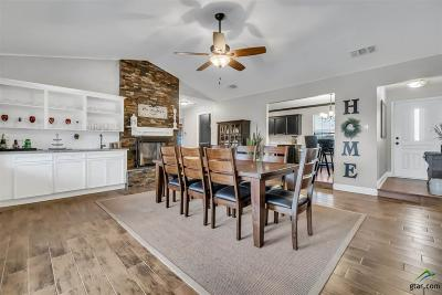 Terrell Single Family Home For Sale: 16290 St. Hwy 205