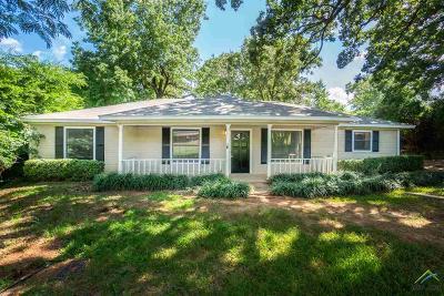 Big Sandy Single Family Home For Sale: 149 Fm 2911