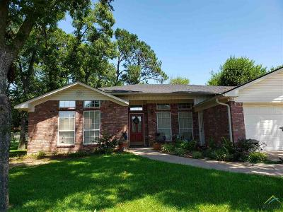 Winnsboro TX Single Family Home For Sale: $191,900