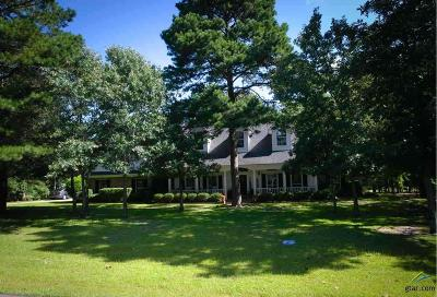 Lindale Single Family Home Contingent - Active: 12750 Brushy Hollow