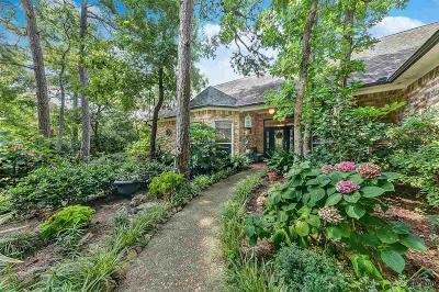 Holly Lake Ranch Single Family Home For Sale: 321 Green Meadow Trail