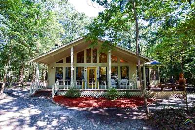 Holly Lake Ranch Single Family Home For Sale: 230 Woodfern Glen