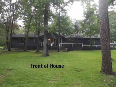 Holly Lake Ranch Single Family Home For Sale: 117 Autumn Wood Glen