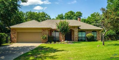 Athens Single Family Home For Sale: 805 Angie