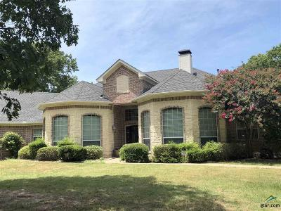 Lindale Single Family Home For Sale: 13058 Shadow Ridge Rd