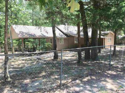 Murchison Single Family Home For Sale: 857 Bent Tree
