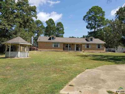 Quitman Single Family Home For Sale: 803 Hill Street