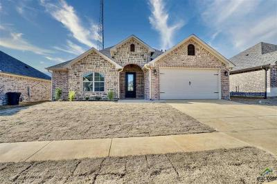 Lindale Single Family Home For Sale: 228 Patience Ave
