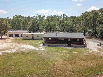 Alba Single Family Home For Sale: 929 County Road 1660