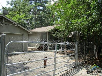 Holly Lake Ranch Single Family Home For Sale: 181 Candlelight Cove