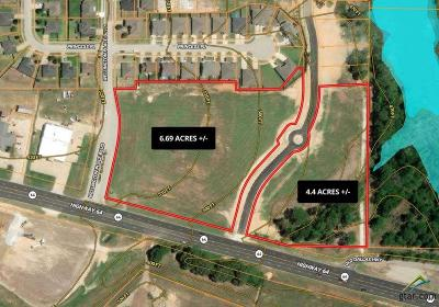 Tyler Commercial For Sale: 13904 Highway 64