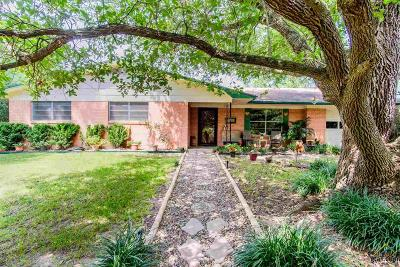 Grand Saline Single Family Home For Sale: 3321 Vz County Road 1507