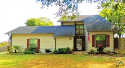 Lindale Single Family Home For Sale: 309 Helen Dr.