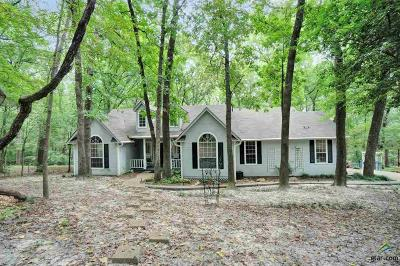 Holly Lake Ranch Single Family Home For Sale: 174 Old Gate Path