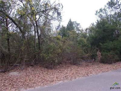 Murchison Residential Lots & Land For Sale: 407 Long Shadow