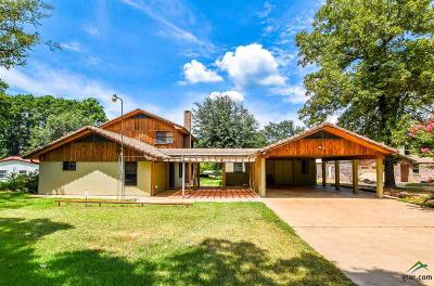 Flint Single Family Home For Sale: 16892 Oakwood Dr