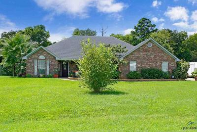 Chandler Single Family Home For Sale: 13517 Oakwood Drive