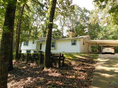 Quitman Single Family Home For Sale: 3374 County Road 3270