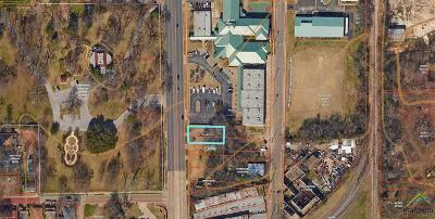 Tyler Commercial For Sale: 605 N. Broadway