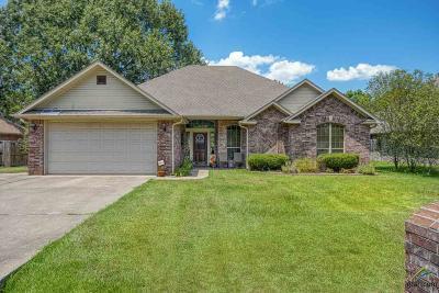 Flint Single Family Home For Sale: 21192 Altuda Lane
