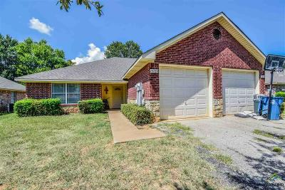 Lindale Multi Family Home For Sale: 13780 County Road 4198 (Nora Dr.)