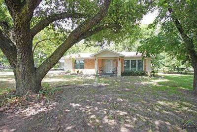 Van Single Family Home For Sale: 11546 Hwy 110