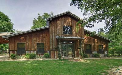 Mineola Single Family Home For Sale: 170 Private Road 6923