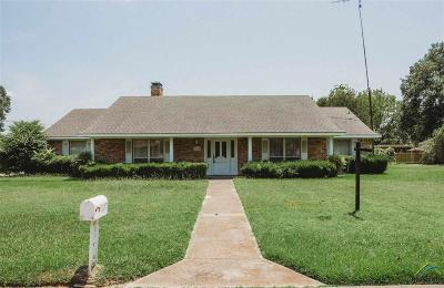 Van Single Family Home For Sale: 169 Kansas
