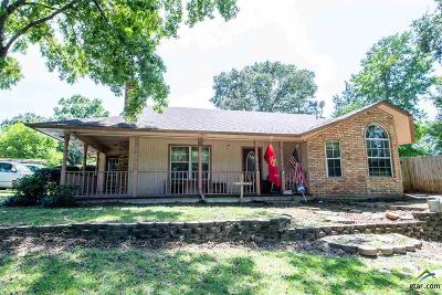 Quitman Single Family Home For Sale: 220 Horton St